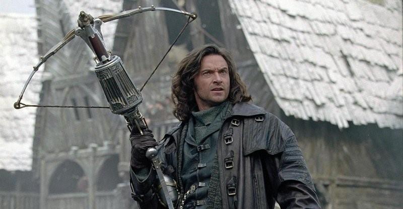 Van Helsing : le plus grand chasseur de vampires est de retour ! De Chromerit (HITEK) Vanhelsing