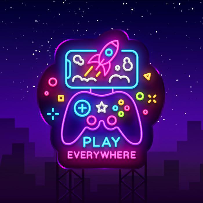 playeverywhere - Netflix souhaite vous faire jouer à des jeux vidéo