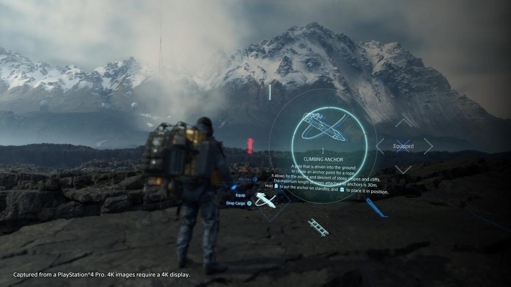 Death Stranding sera disponible aussi sur PC, en 2020 — Officiel