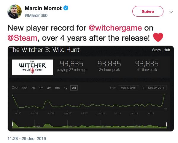 The Witcher (Netflix) : des changements annoncés pour la saison 2 !