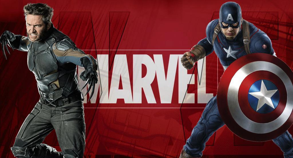 Wolverine, les X-Men et Deadpool passent chez les Avengers !
