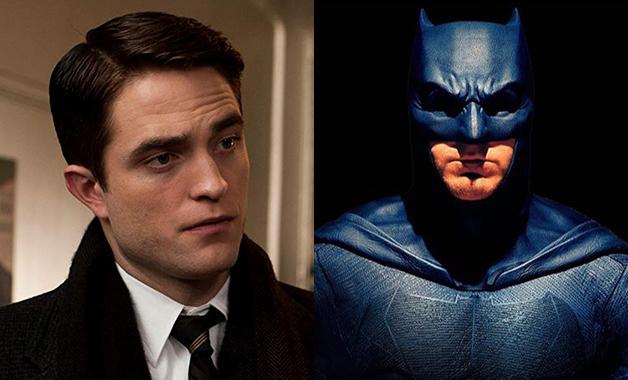 Nicholas Hoult toujours en lice pour incarner le Chevalier Noir — The Batman
