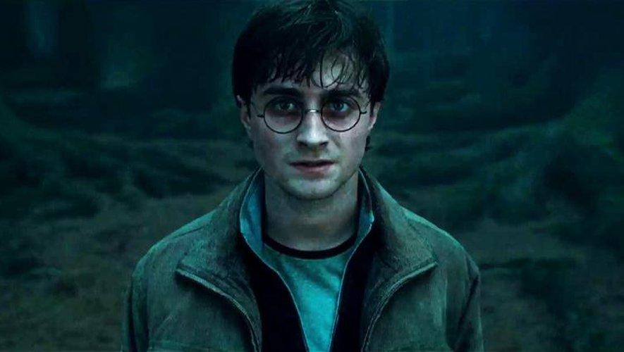 La saga Harry Potter aura (peut-être) sa série