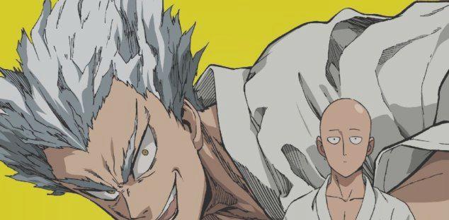 One-Punch Man : comment les deux premiers épisodes ont-ils