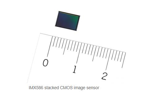Sony annonce un capteur photo pour smartphone de 48 mégapixels