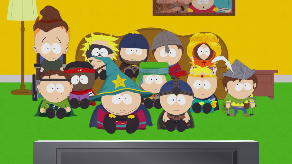 Pourquoi Netflix a-t-il censuré certains épisodes de South Park ?