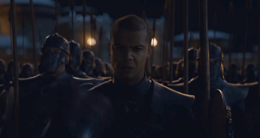 Game of thrones season 3 episode 8 promo