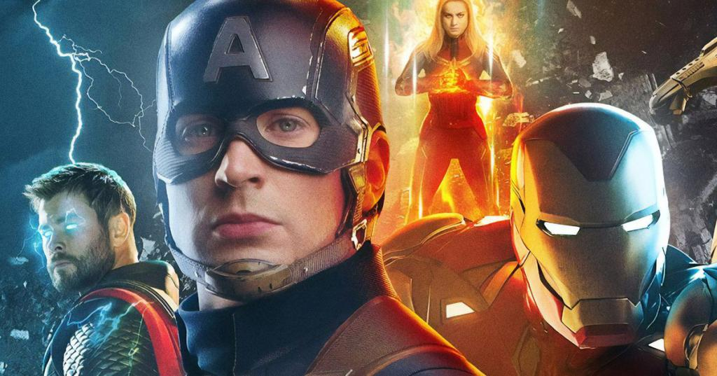 Epic Games et Marvel Studios signent un partenariat — Fortnite x Avengers