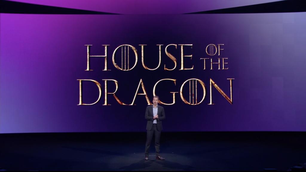 Game of Thrones : Les dragons du spin-off enfin révélés dans de superbes images