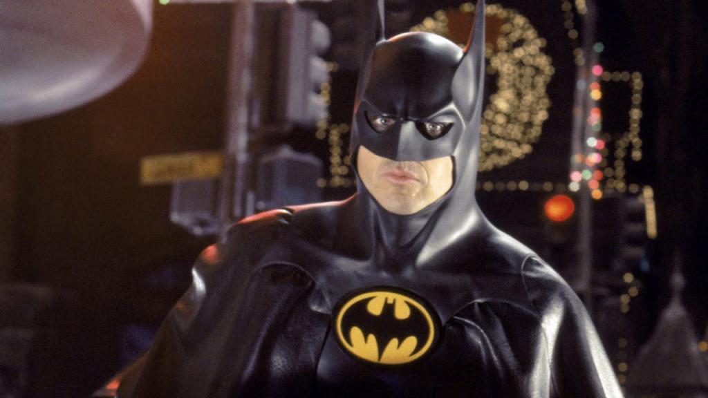 Ben Affleck et Michael Keaton de retour en Batman — The Flash