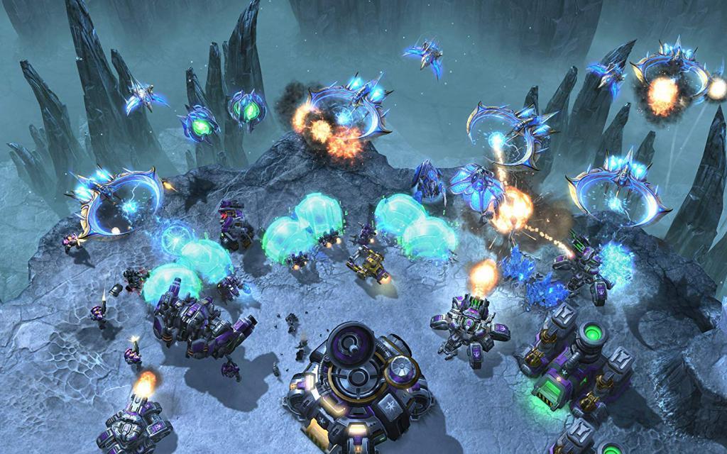 Joueurs de Starcraft 2 : préparez-vous à affronter l'IA DeepMind AlphaStar !