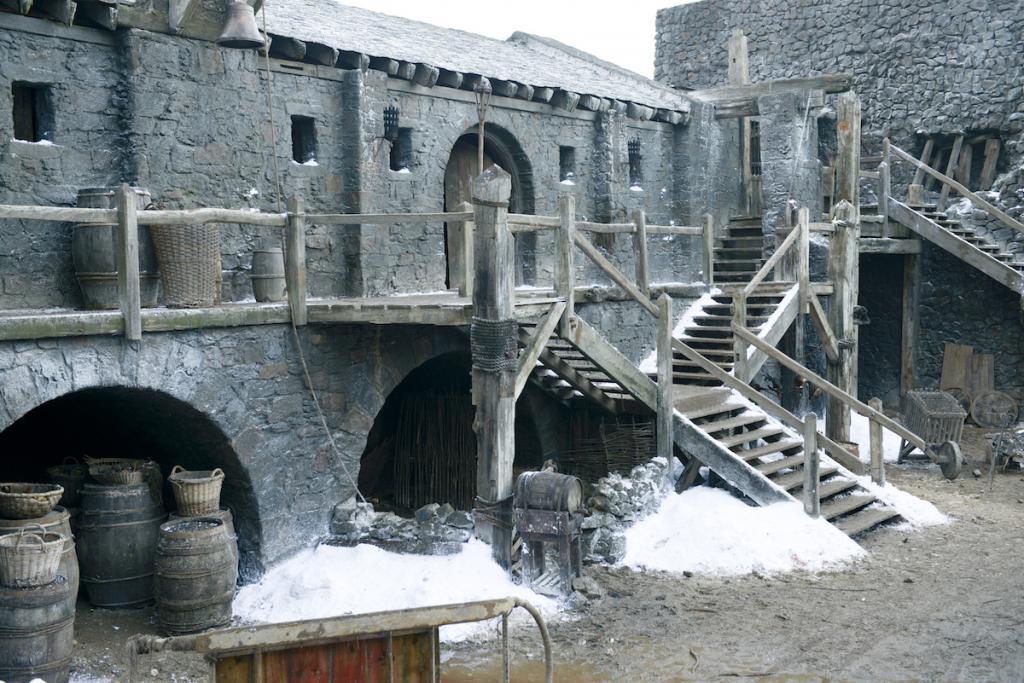 Les fans vont bientôt pouvoir visiter Westeros — Game of Thrones