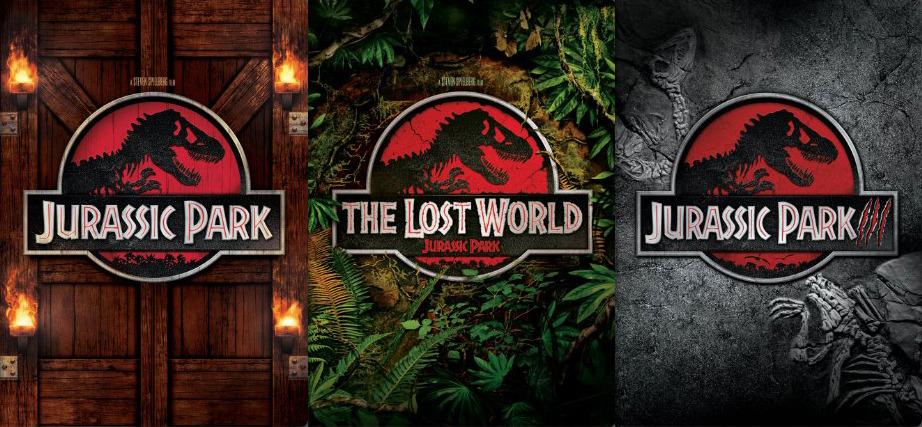 Jurassic park les dinosaures envahissent netflix en mars - Film de dinosaure jurassic park ...