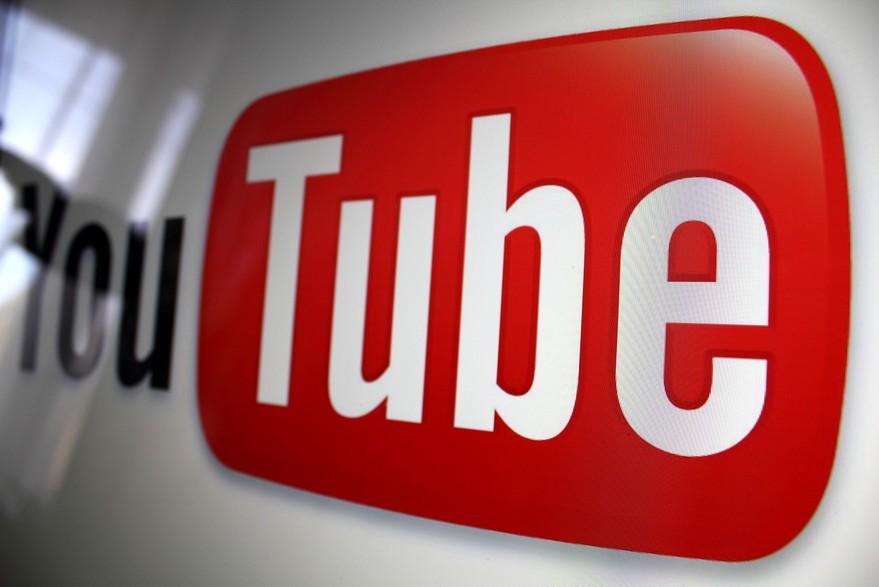 200 millions de dollars d'amende pour avoir collecté des données d'enfants — YouTube