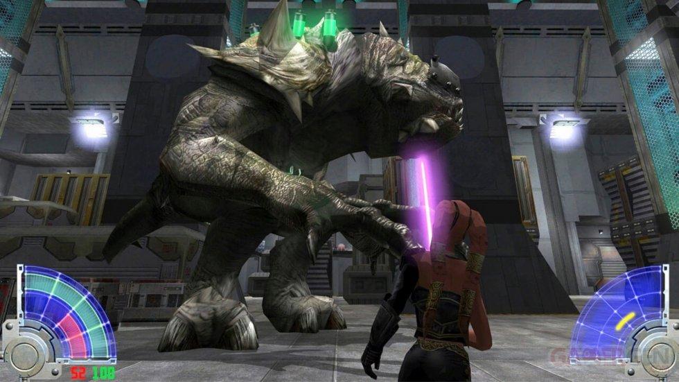 Star Wars Jedi Knight: Jedi Academy est disponible sur PS4 et Switch