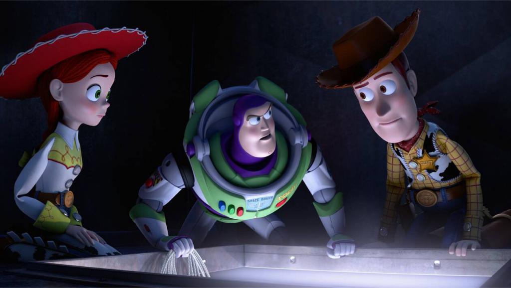 Toy Story 4 : un pur bonheur !