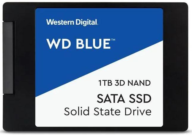 Voici un code promo pour faire baisser le prix de ce SSD ...