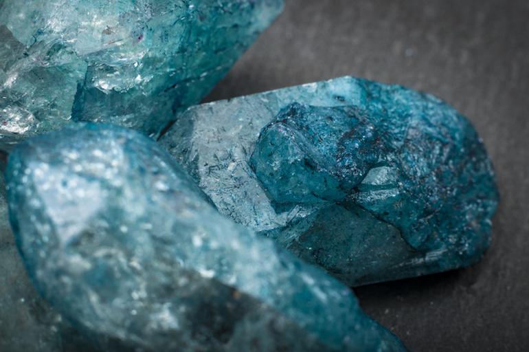 Découverte d'une exoplanète couverte de pierres précieuses — Espace