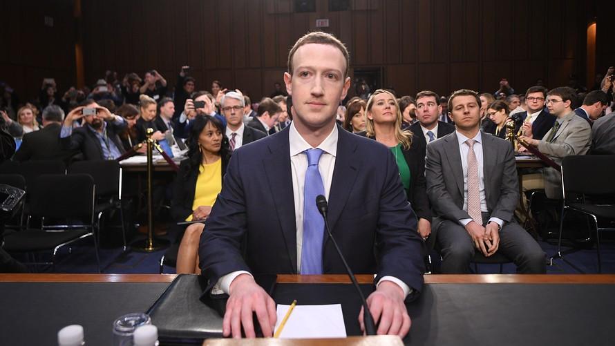 Facebook aurait largement ouvert ses données aux géants de la Tech
