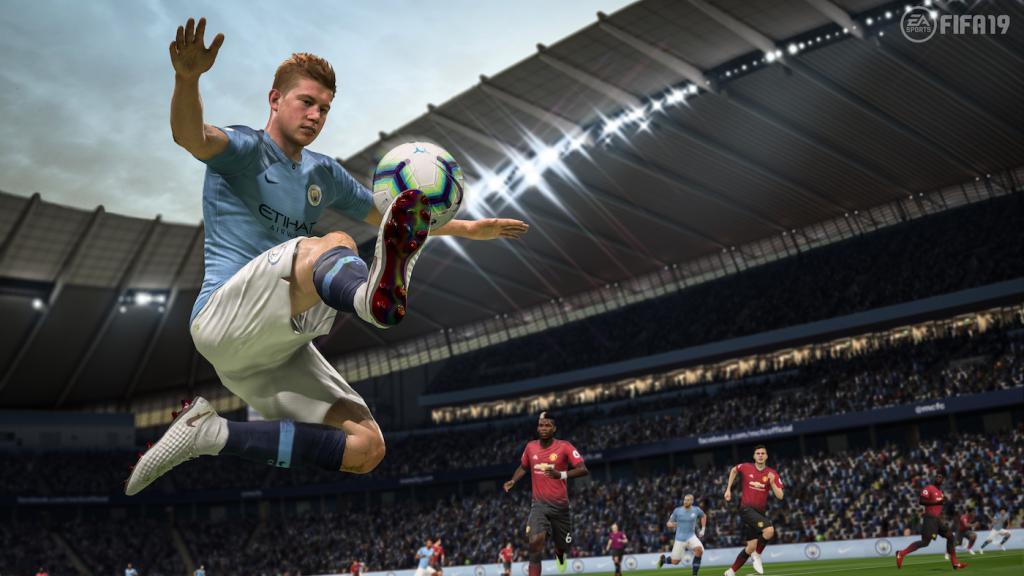 Nouveauté FIFA 19 : Battle Royal  Ffia19-debruyne