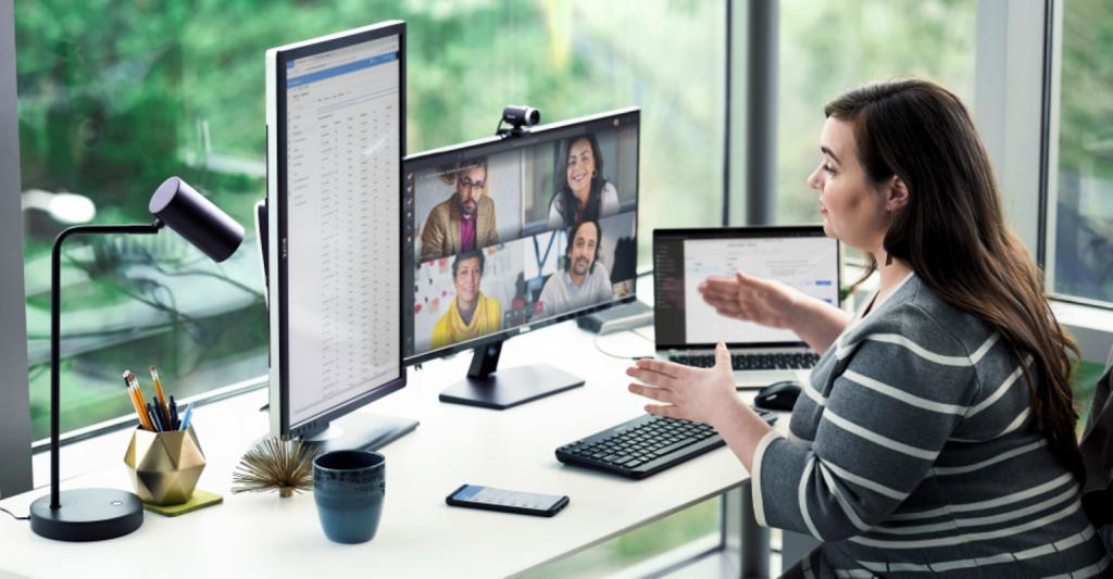 Travailler moins pour produire plus: test concluant pour Microsoft Japon